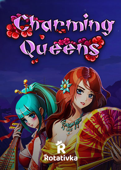 Charming Queens Free Play