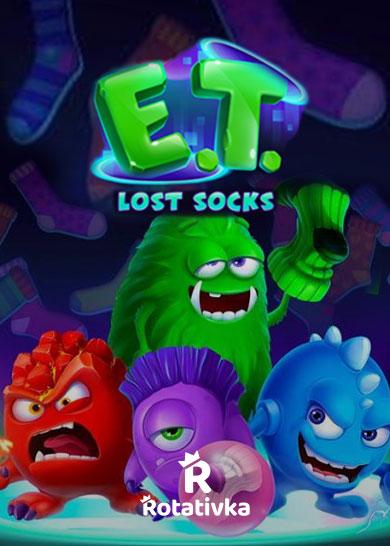 ET Lost Socks Demo
