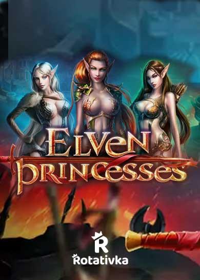 Elven Princesses Free Play