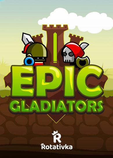 Epic gladiators Free Play