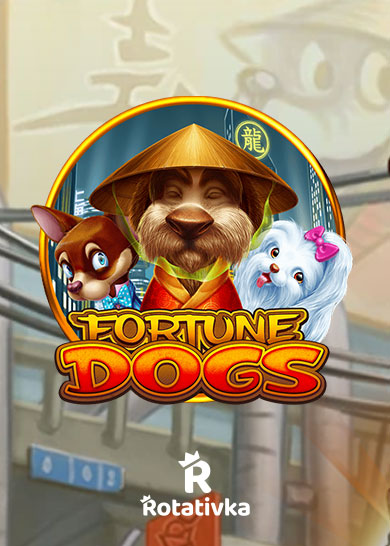 Fortune Dogs Free Play