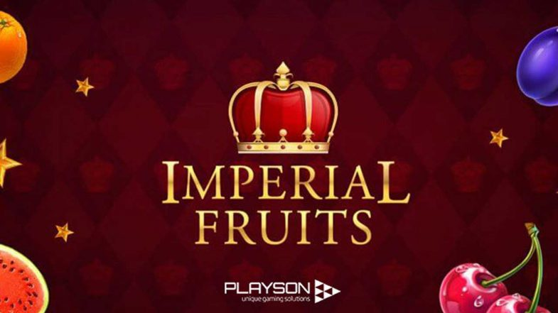 Imperial Fruits Demo