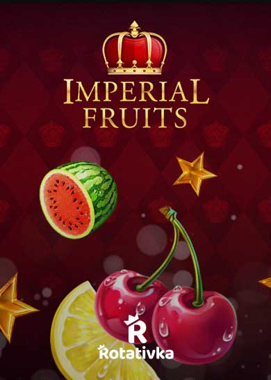 Imperial Fruits Free Play