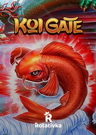 Koi Gate Free Play