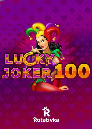 Lucky Joker 100 Free Play