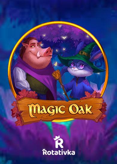 Magic Oak Free Play