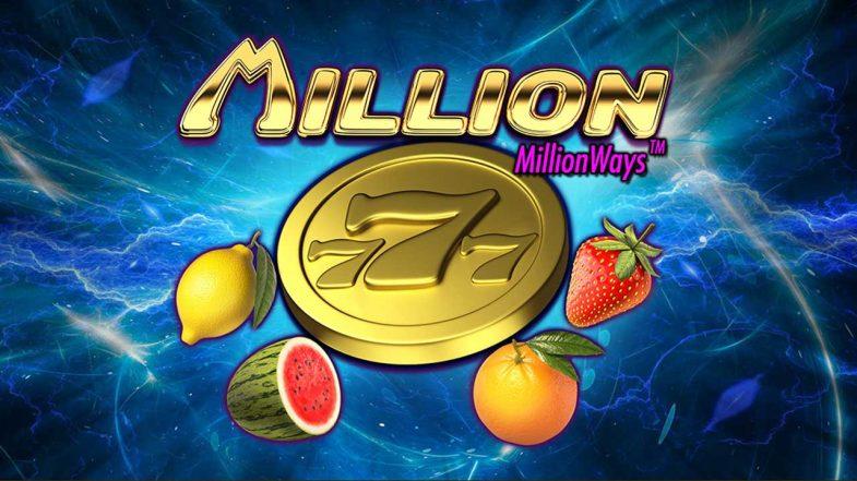 Million 777 Demo