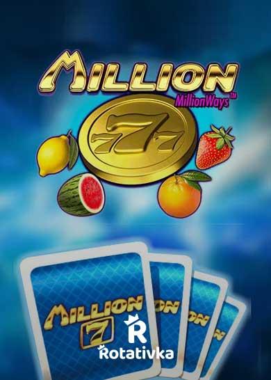 Million 777 Free Play
