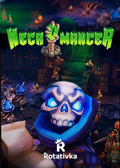 Necromancer Free Play