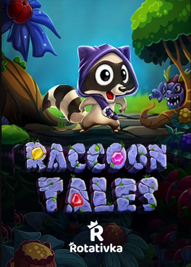 Racoon Tales Free Play