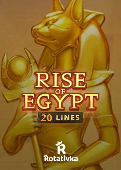 Rise of Egypt Free Play