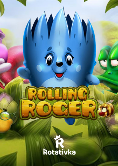 Rolling Roger Free Play
