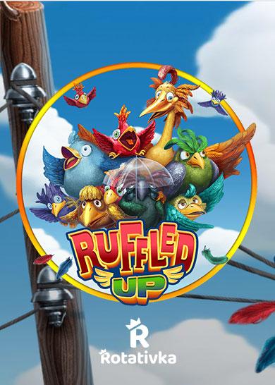 Ruffled Up Free Play