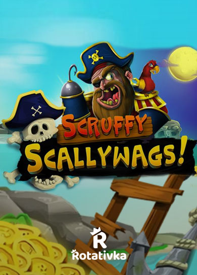 Scruffy Scallywags Free Play
