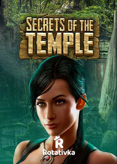 Secrets of the Temple Free Play