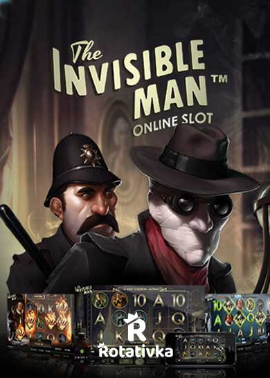 The Invisible Man Free Play