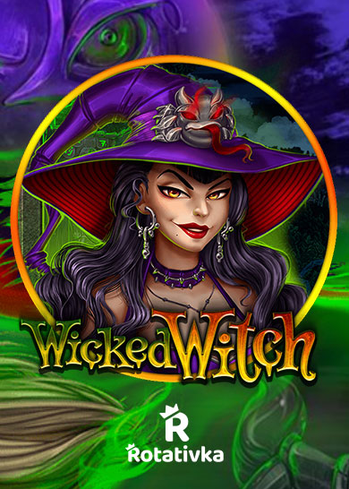 Wicked Witch Free Play