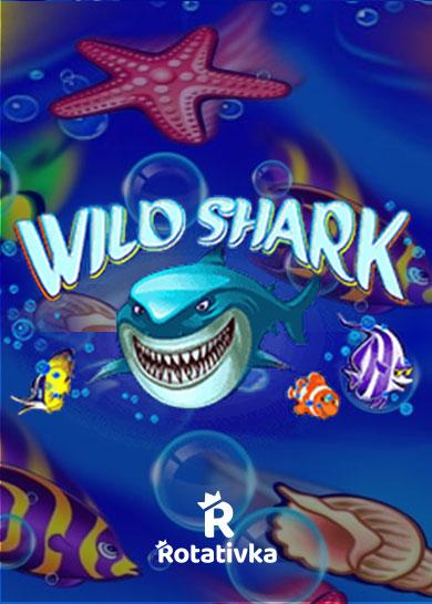 Wild Shark Free Play