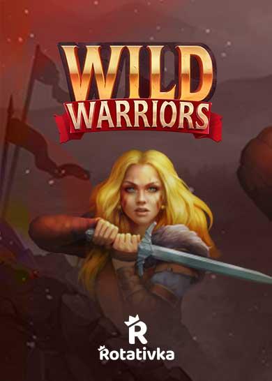Wild Warriors Free Play
