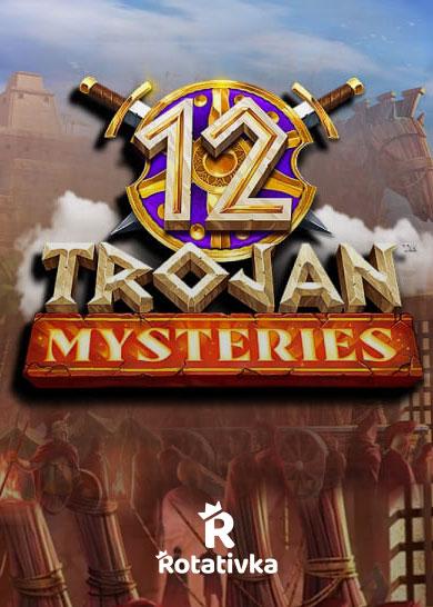 12 Trojan Mysteries Free Play
