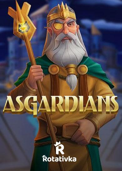 Asgardians Free Play