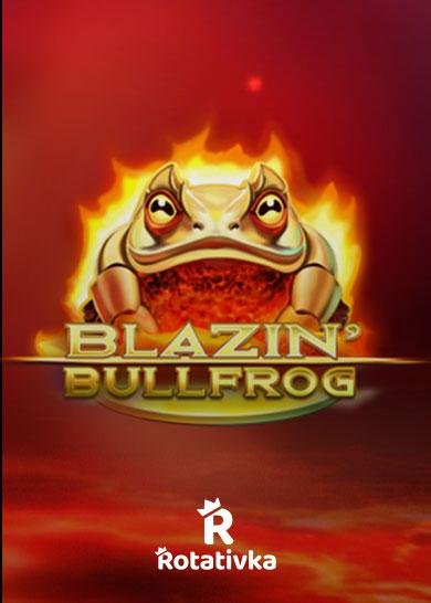 Blazin Bullfrog Free Play