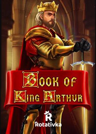 Book of King Arthur Free Play