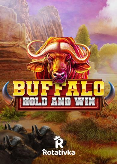 Buffalo Hold and Win Free Play