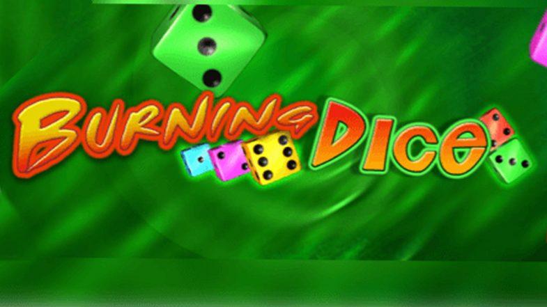 Burning Dice Demo