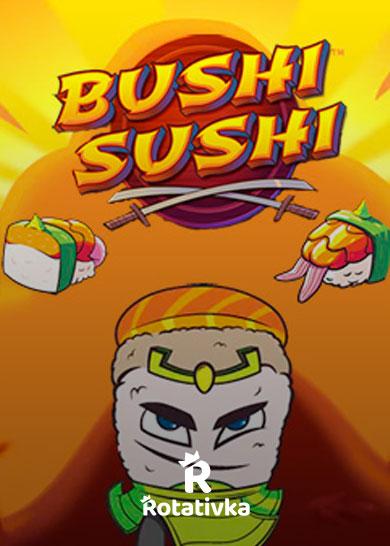 Bushi Sushi Free Play