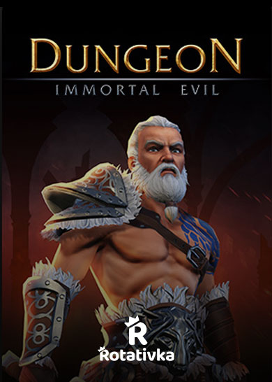 Dungeon Immortal Evil Free Play