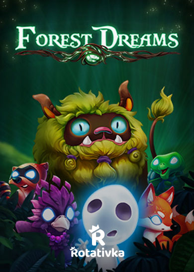 Forest Dreams Free Play