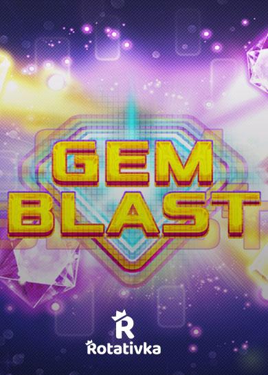 Gem Blast Free Play
