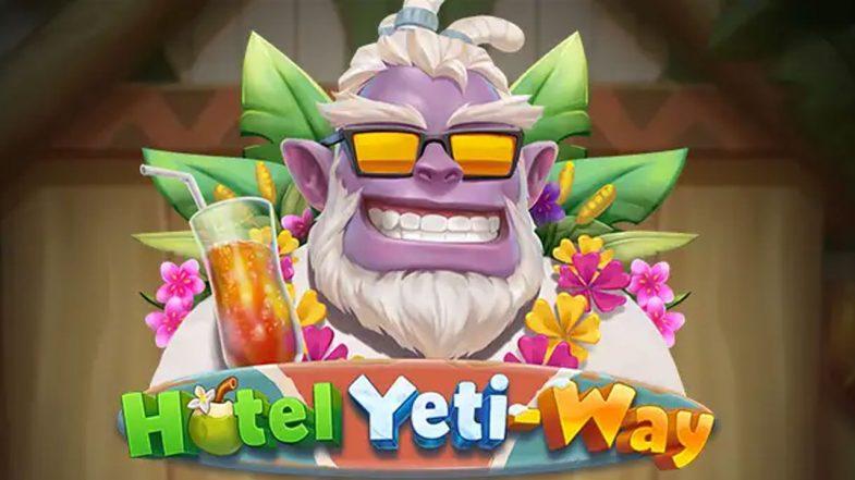 Hotel Yeti Way Demo