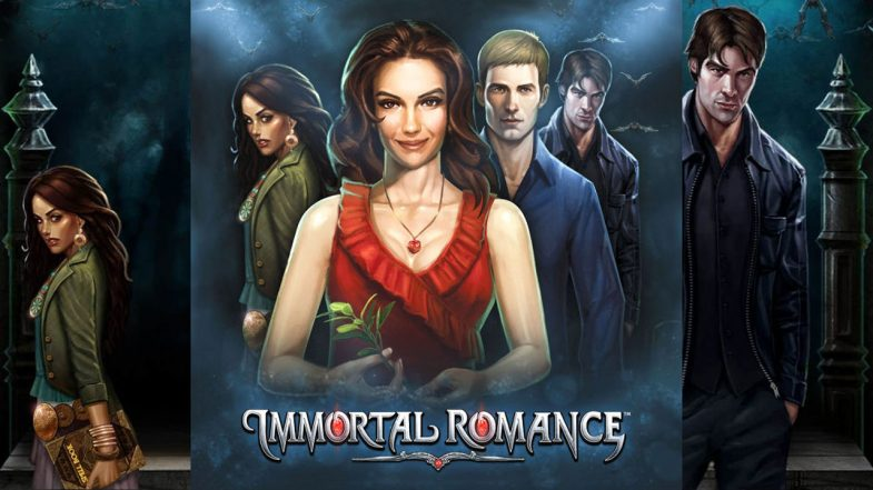 Immortal Romance Demo