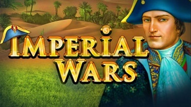Imperial Wars Demo