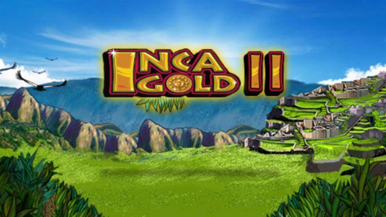 Inca Gold II Demo