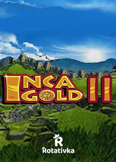Inca Gold II Free Play