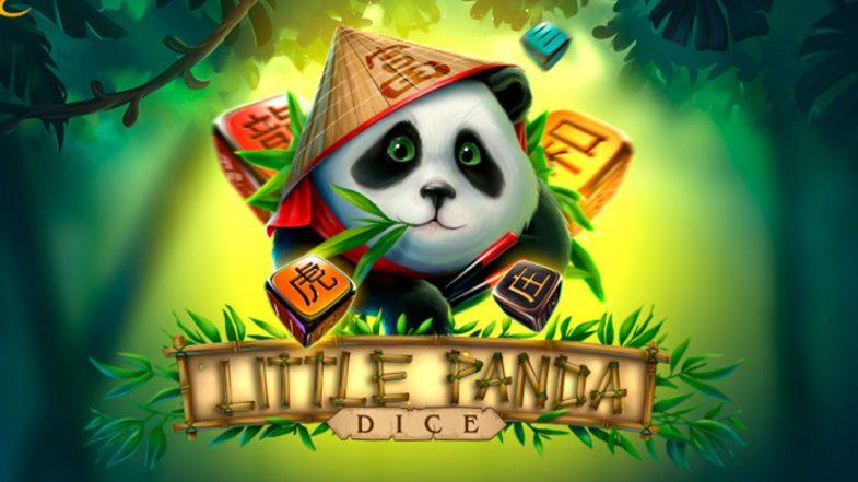 Little Panda Dice Demo