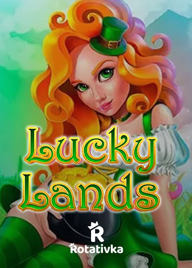 Lucky Lands Free Play