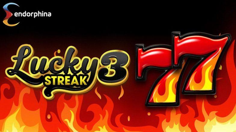 Lucky Streak 3 Demo