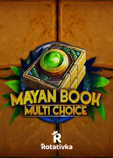 Mayan Book Free Play