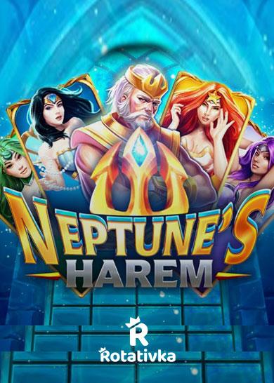 Neptunes Harem Free Play