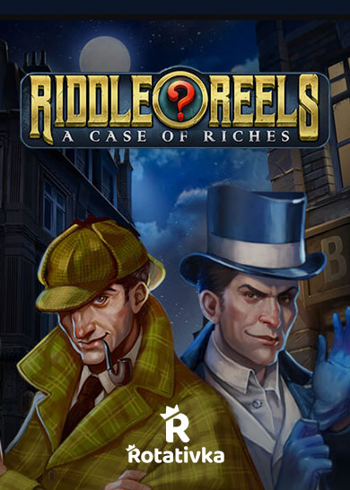 Riddle Reels Free Play