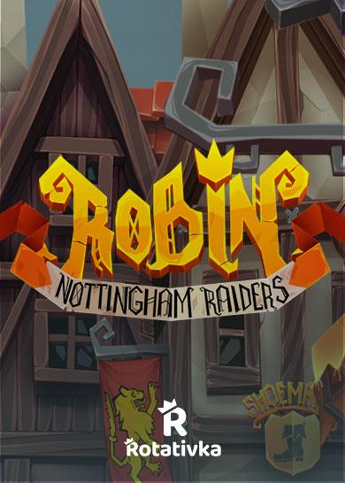Robin Nottingham Raiders Free Play