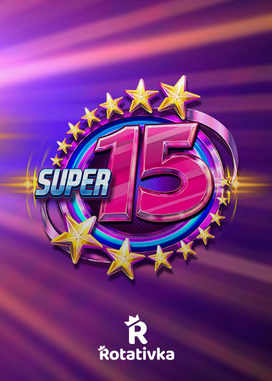 Super 15 Stars Free Play