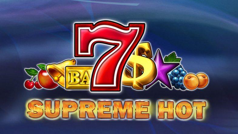 Supreme Hot Demo
