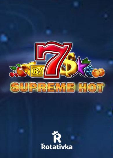 Supreme Hot Free Play