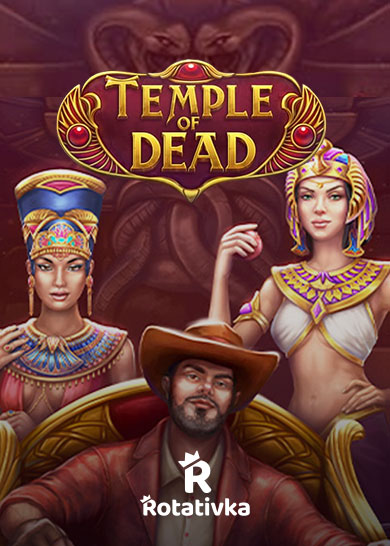 Temple of Dead Free Play