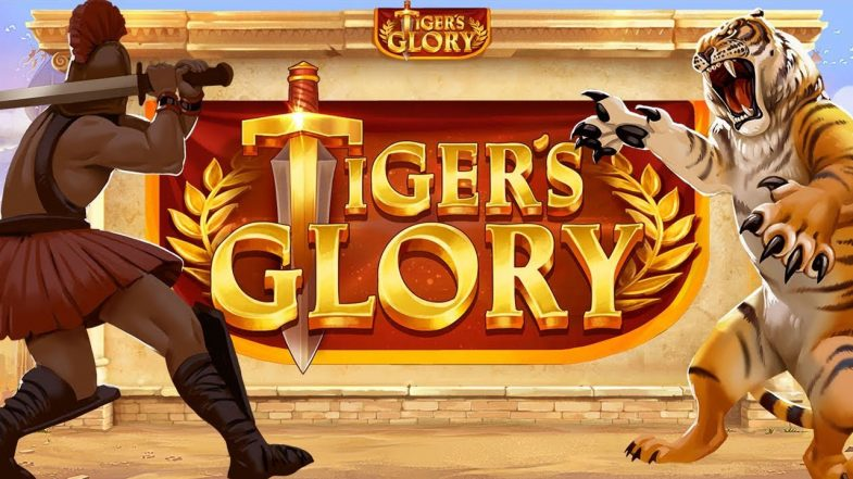 Tigers Glory Demo